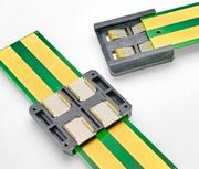 Sliding Power Connectors